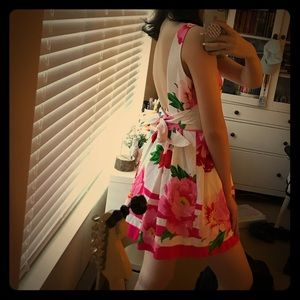 Abercrombie & Fitch spring/summer dress